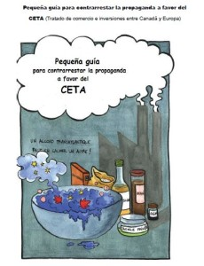 Pequeña guia CETA