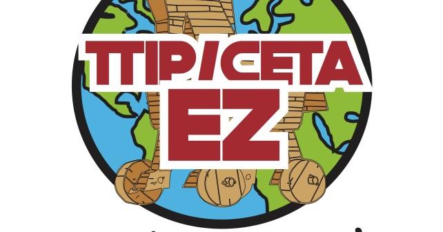 Resultado de imagen de CETA, TTIP