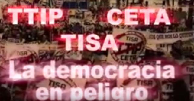 Resultado de imagen de referéndum sobre el CETA?